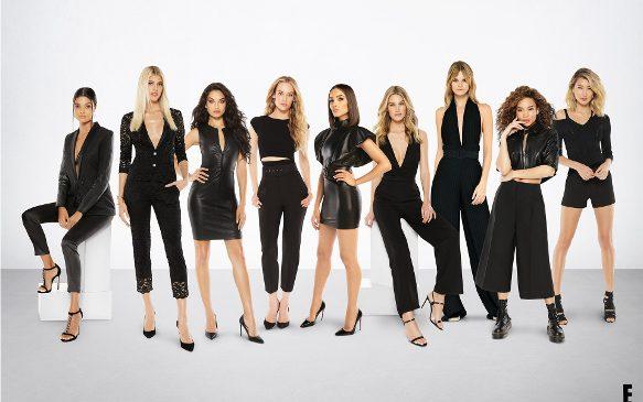 Noua serie-documentar Model Squad, despre săptămâna modei, pășește în lumina reflectoarelor din 14 septembrie ora 22:00 la E!