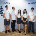 echipa Malaxa
