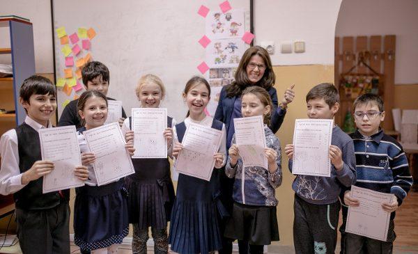 Finanțare de 220.000 de euro pentru educația copiilor cu risc de abandon școlar din mediul rural