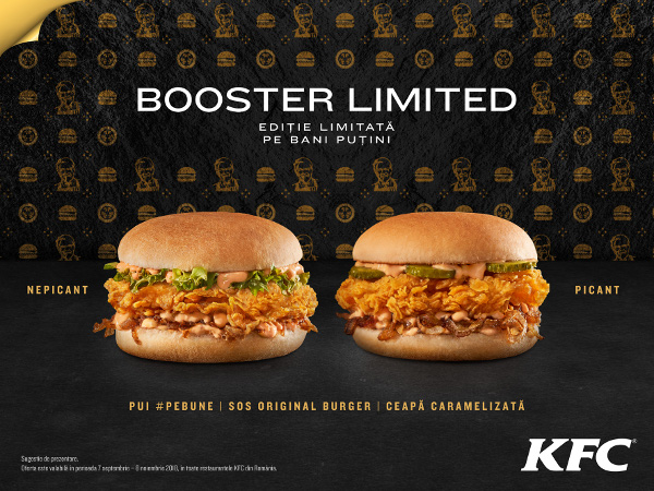 KFC Booster Limited