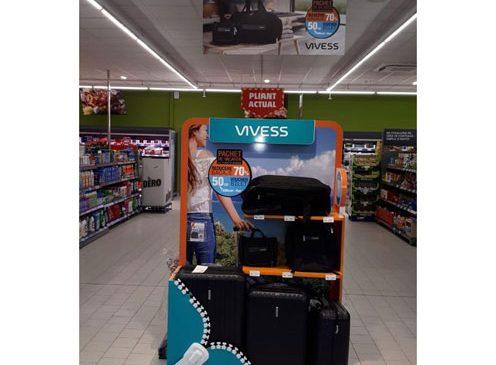 """""""Hai în vacanță!"""" cu Penny Market și Blue Air"""