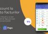 Noutăți Pago: puncte convertibile în lei și cash-back 5% la utilizarea unui card Mastercard