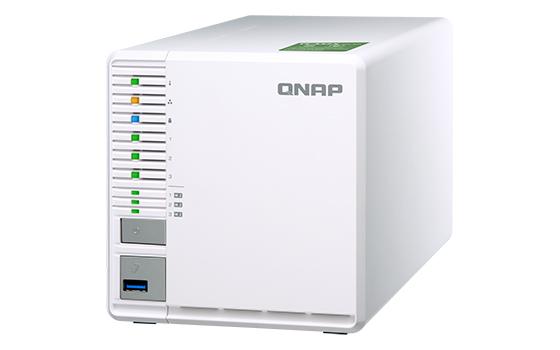 NAS TS-332X de la QNAP