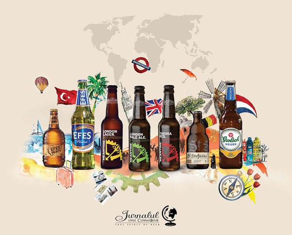portofoliu Ursus Breweries