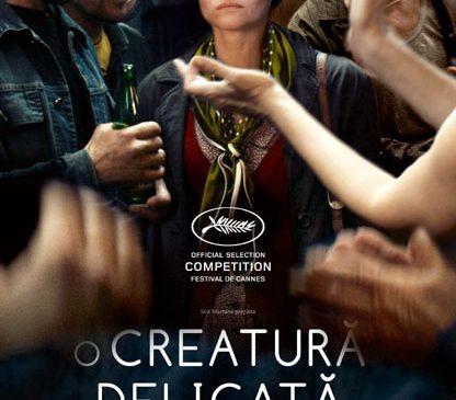 """""""O creatură delicată"""", în regia lui Serghei Loznița, din 14 septembrie în cinematografe în România"""