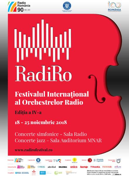 poster RadiRo 2018