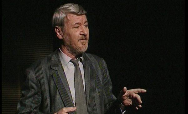 IN MEMORIAM Ștefan Iordache