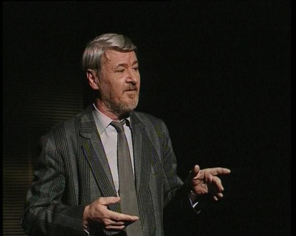 Ștefan Iordache - Printul negru