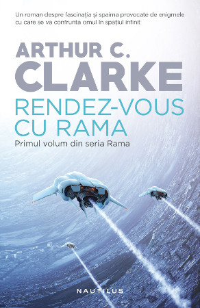 Rendez-vous cu Rama (primul volum din seria Rama)
