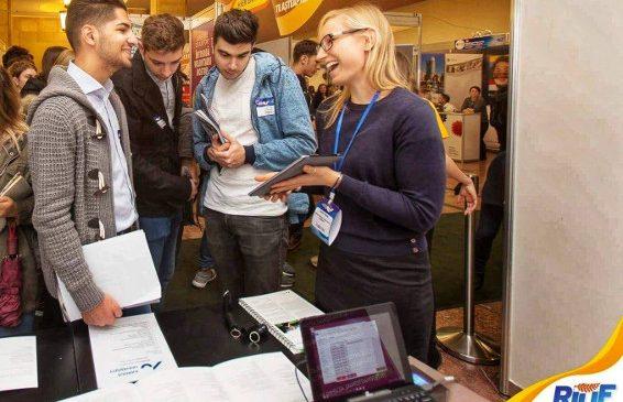 Peste 100 de universități și instituții de învățământ de pe 3 continente vor fi prezente la RIUF în luna octombrie