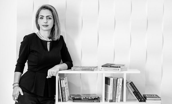 Sorina Diaconu este noul director al departamentul de Marketing MedLife Grup