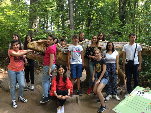 tabara MS Kids Retreat 2018