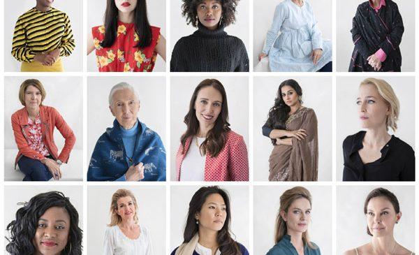 """""""200 de femei care vor schimba modul în care vezi lumea"""""""
