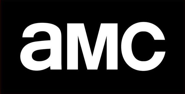 AMC logo 2018