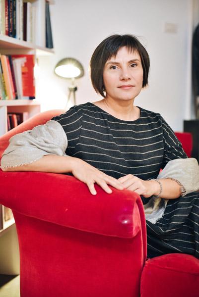 Camelia Dragomirescu