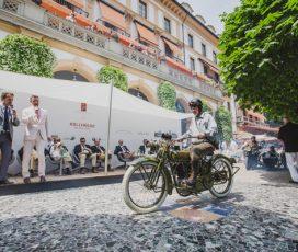 Fascinaţia Motocicletelor La Concorso d'Eleganza Villa d'Este 2019