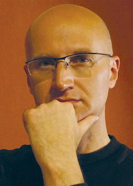 Cristian Englert