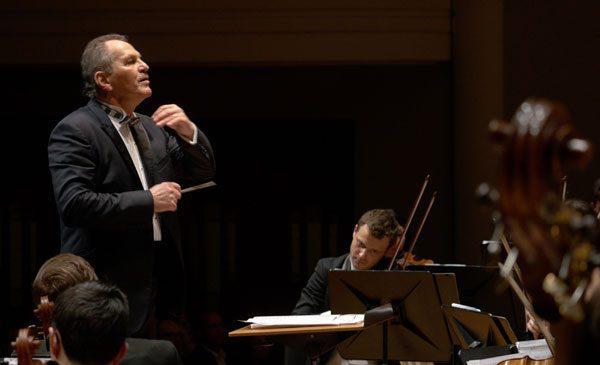Cristian Mandeal dirijează Royal Philharmonic Orchestra la Londra într-un concert festiv dedicat centenarului încheierii Primul Război Mondial