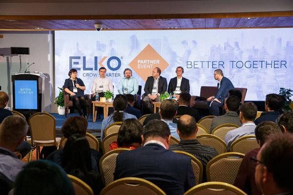 ELKO Partner Event 2018