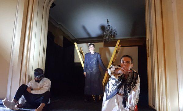 Ecaterina Teodoroiu, o legendă pusă în scenă, la ICR Londra