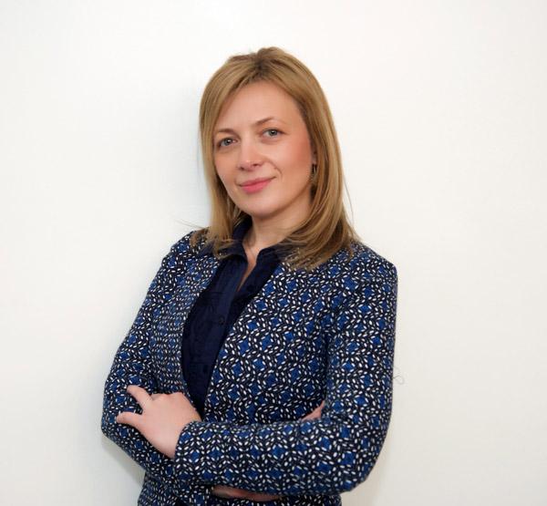 Elisa Rusu, CEO Instant Factoring