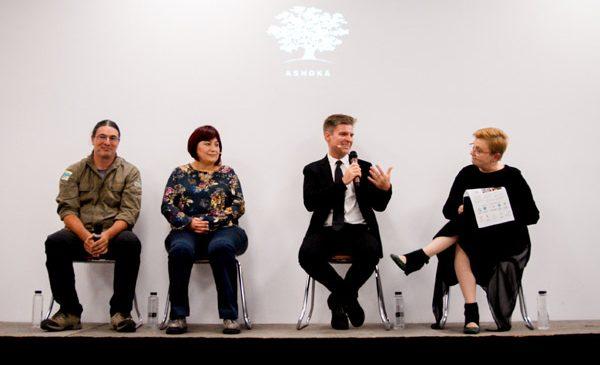 Organizația globală Ashoka a selectat trei români să facă parte din cea mai mare rețea de inovatori sociali din lume