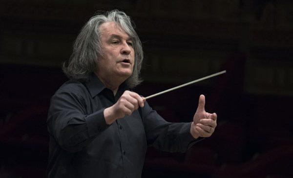 Horia Andreescu revine la Iaşi cu integrala Brahms-Schumann