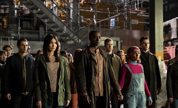"""Aclamatul serial dramatic AMC """"Humans"""" revine pe 8 octombrie, la ora 22:00, cu sezonul 3"""
