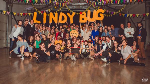 LindyBug 7096
