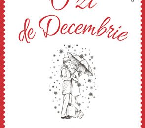 """""""O zi de decembrie"""", de Josie Silver, se anunță bestsellerul finalului de an"""