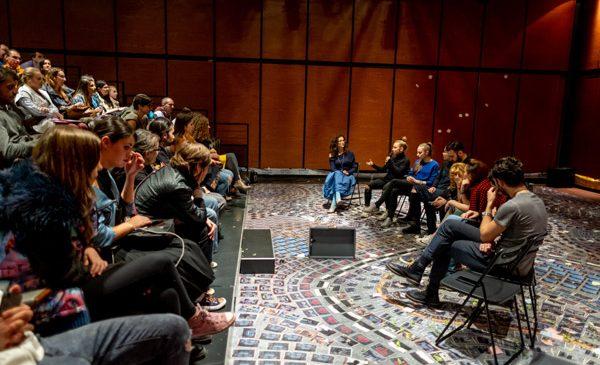 Platforma Internațională de Teatru București #5 – cu încă un pas mai aproape de public