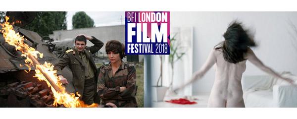 De la București la Londra, via Berlin și Karlovy Vary: premiere românești la Festivalul Internațional de Film BFI de la Londra