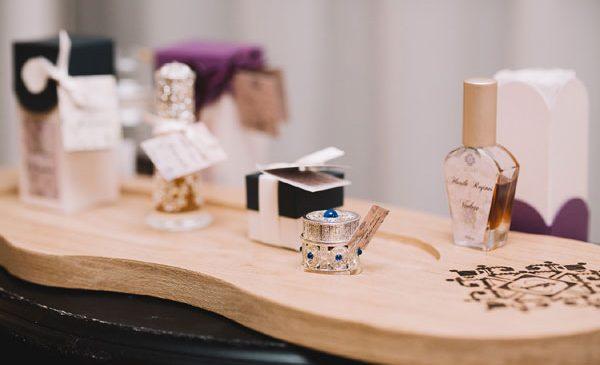 Luviane Atelier de Parfumerie lansează Reverie