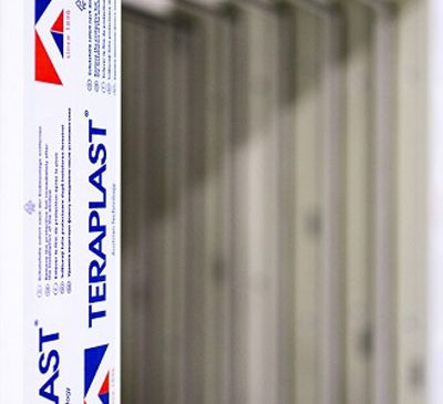Sistemul de șase camere generează 20% din vânzările diviziei de profile din PVC a TeraPlast
