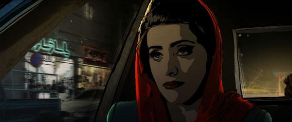 """""""Teheran Taboo"""", proiecția de închidere a Festivalului Anim'est"""