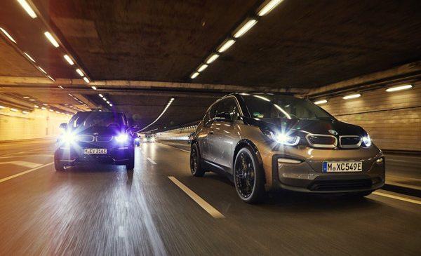 Livrările BMW Group au crescut în primele trei trimestre din 2018