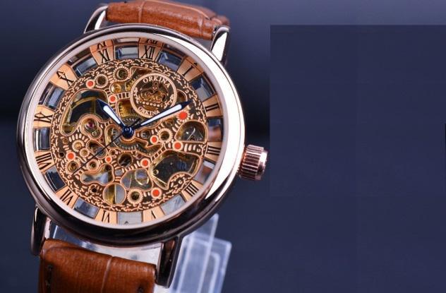 accesorii barbati ceas