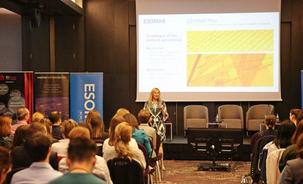 Întelegerea consumatorului digital la BEST OF ESOMAR ROMANIA 2018