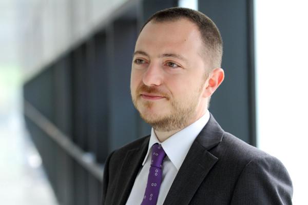 Andrei Ionescu, Partener Risk Advisory, Deloitte Romania