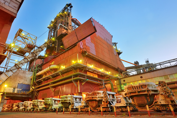 ArcelorMittal Galați