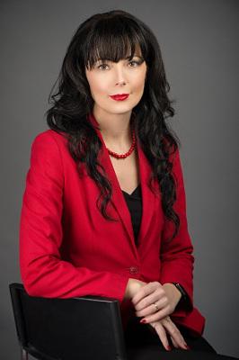 Bianca Muntean, Manager iTech Transilvania Cluster