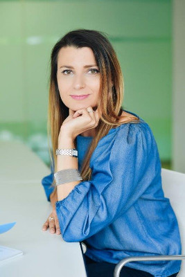 Camelia Malahov, Director Impozitare Directă Deloitte România