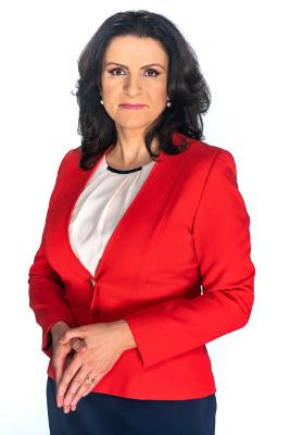 Camelia Maria, director Resurse Umane Digi | RCS & RDS