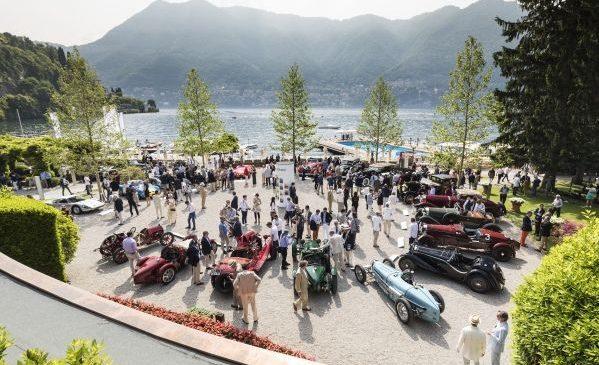Concorso d'Eleganza Villa d'Este 2019 sărbătoreşte sunetul celor mai frumoase clasice şi două aniversări