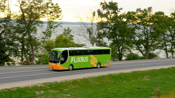 FlixBus anunță tarife speciale pentru Budapesta și Viena