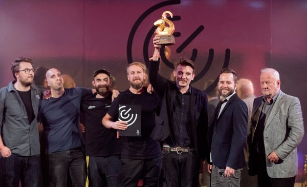 S-au anunțat câștigătorii celei de-a 25-a ediții a festivalului Golden Drum