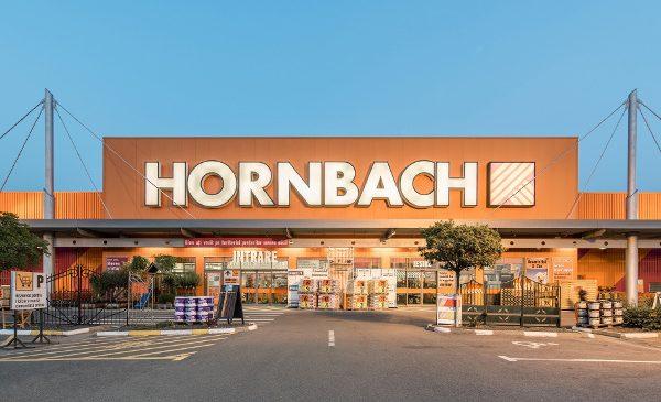 HORNBACH începe cu succes noul an financiar