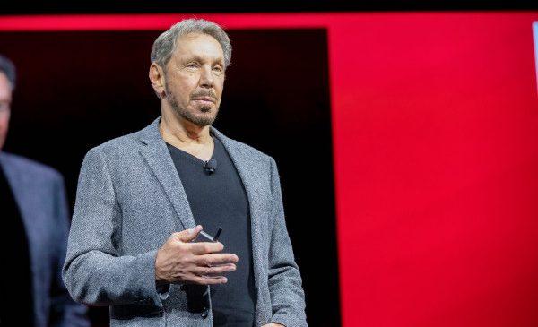 Larry Ellison trasează direcția viitorului tehnologiei Cloud