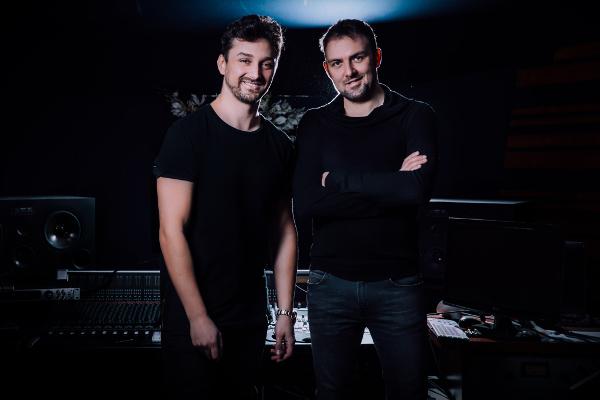 Marco & Seba - Global Records