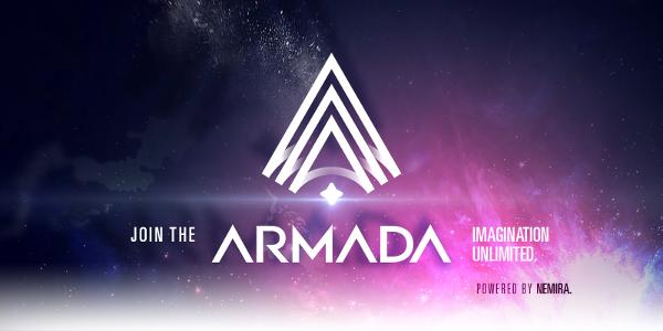 ARMADA: un nou imprint Nemira dedicat literaturii science fiction, fantasy & thriller